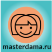 Женский сайт masterdama.ru