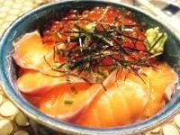 севиче из лосося кфото